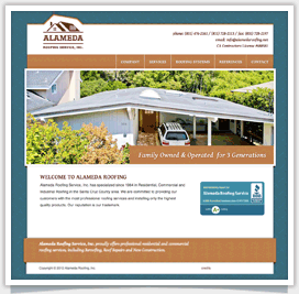 Alameda Roofing - Roofing Company, Watsonville, CA